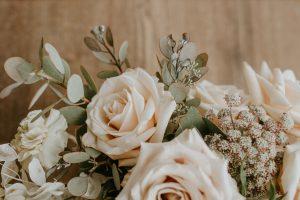 lancer du bouquet